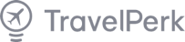 Logotipo de TravelPerk